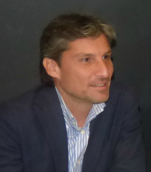 Javier Cabedo